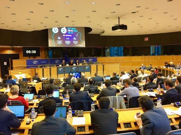 MEPs back life-saving vehicle safety standards in key vote