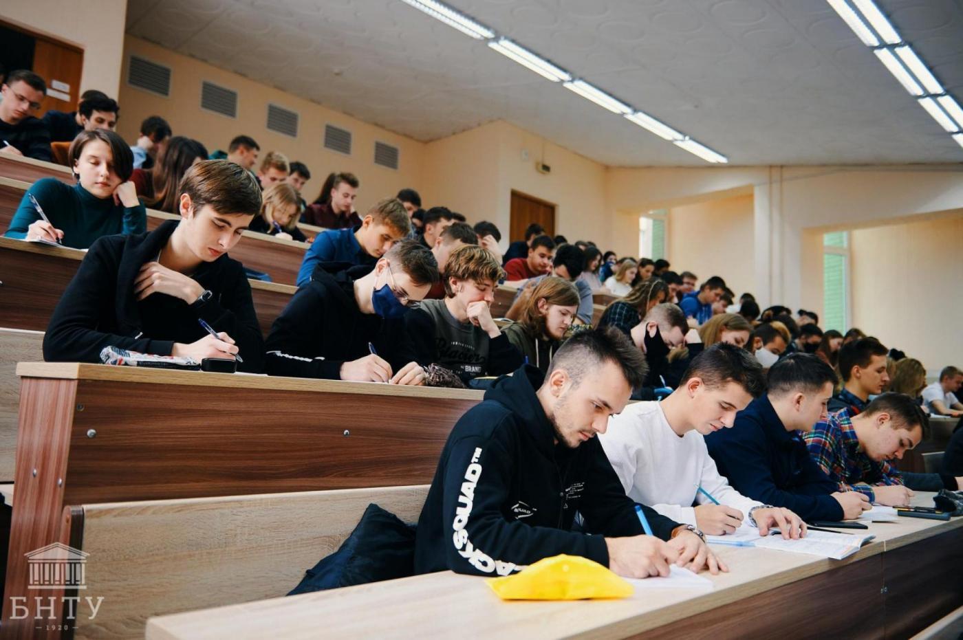 Все о специальностях БНТУ: «Экспертиза и управление недвижимостью» на строительном факультете