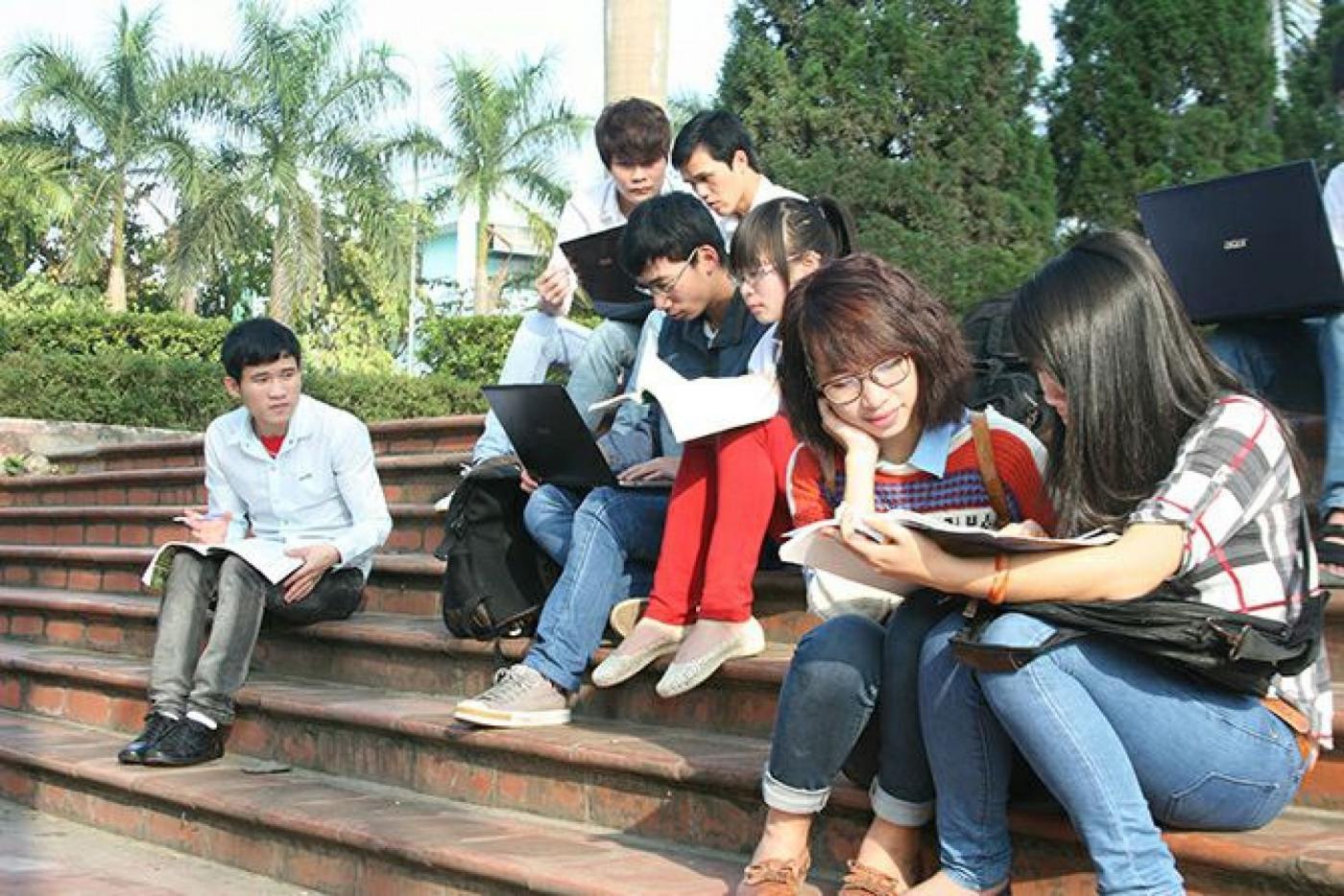Стипендии Тхайнгуенского технологического университета