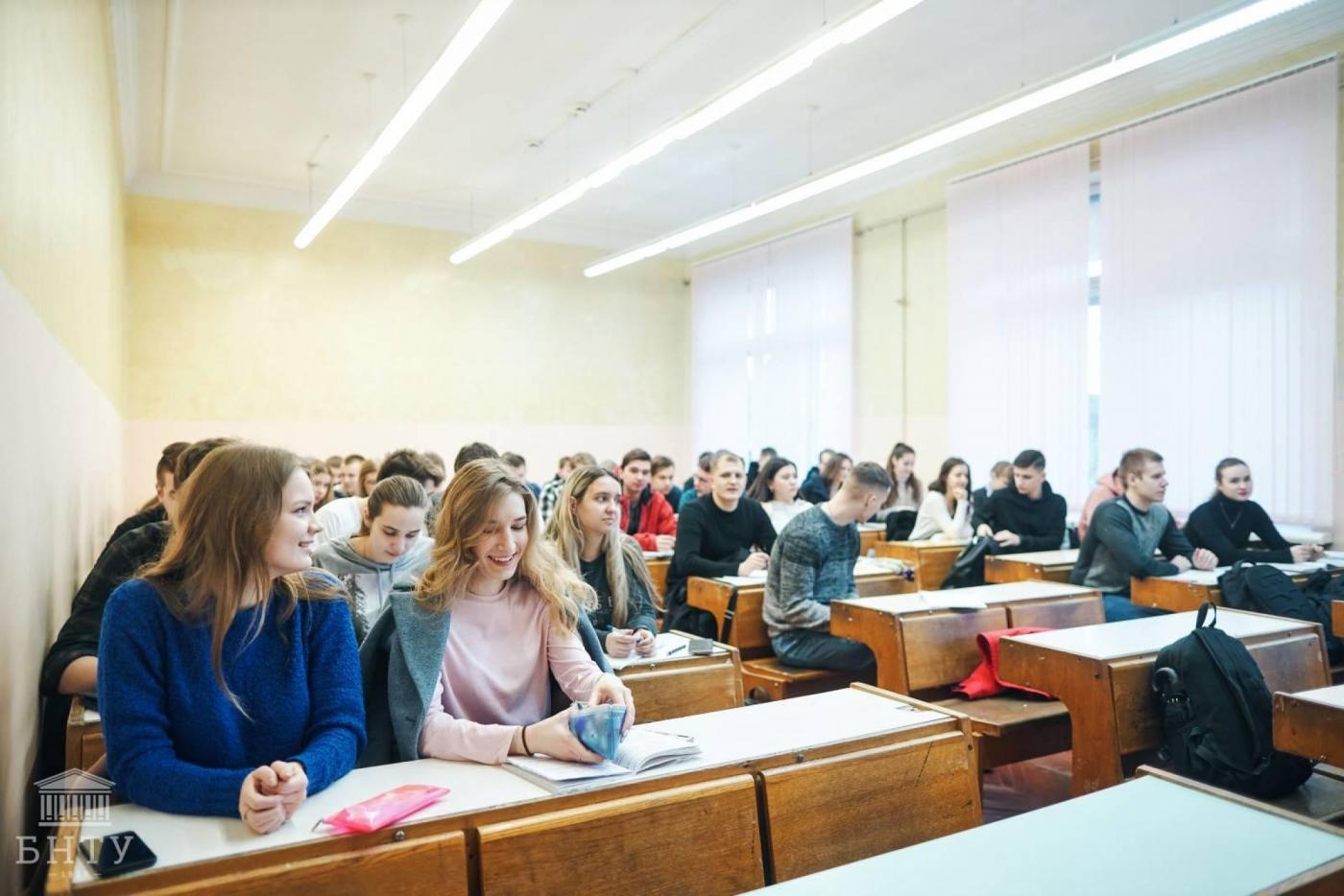 Как студенты БНТУ получают два высших образования одновременно