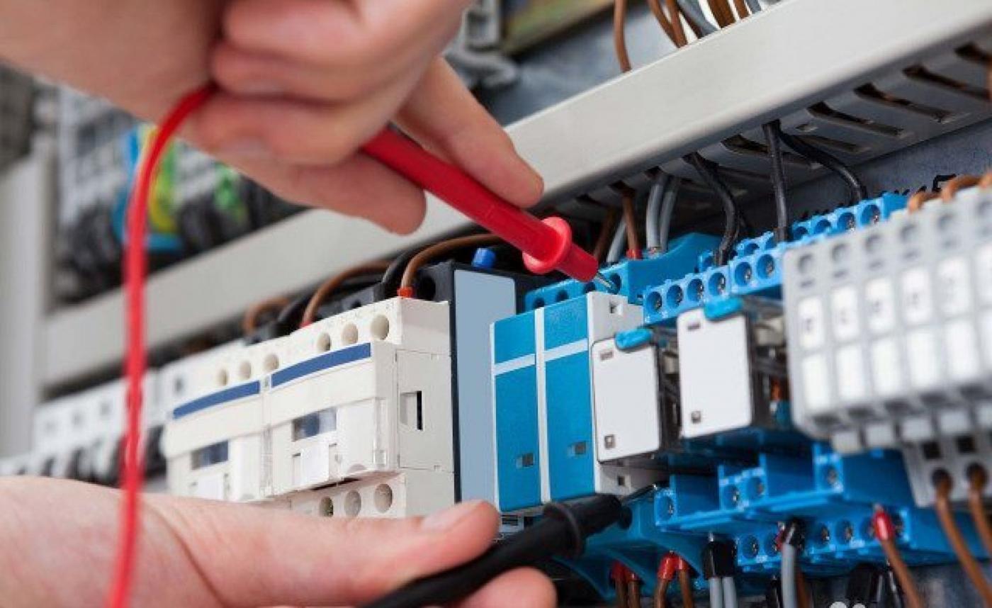 Повышение квалификации в МИПК и ПК БНТУ по специальности «Электромонтажные работы, монтаж систем автоматизации»