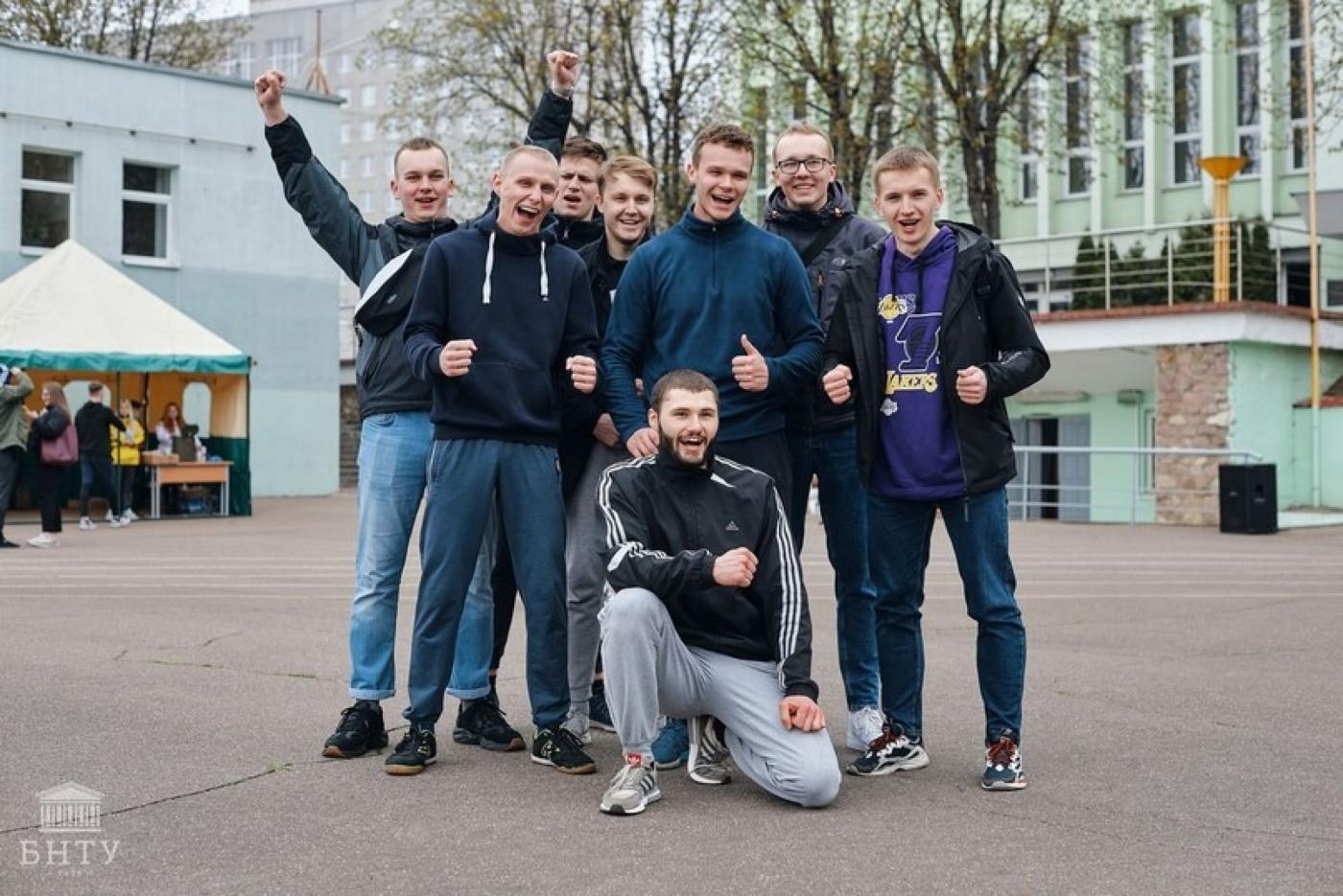Итоги ПСФ на «Кубке дружин Политеха – 2021»