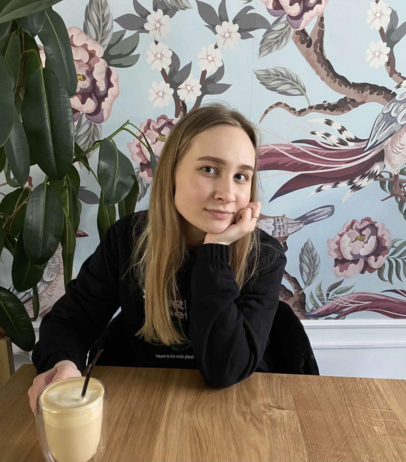 «Работаю по специальности». Интервью с выпускницей ФММП Анастасией Третьяковой