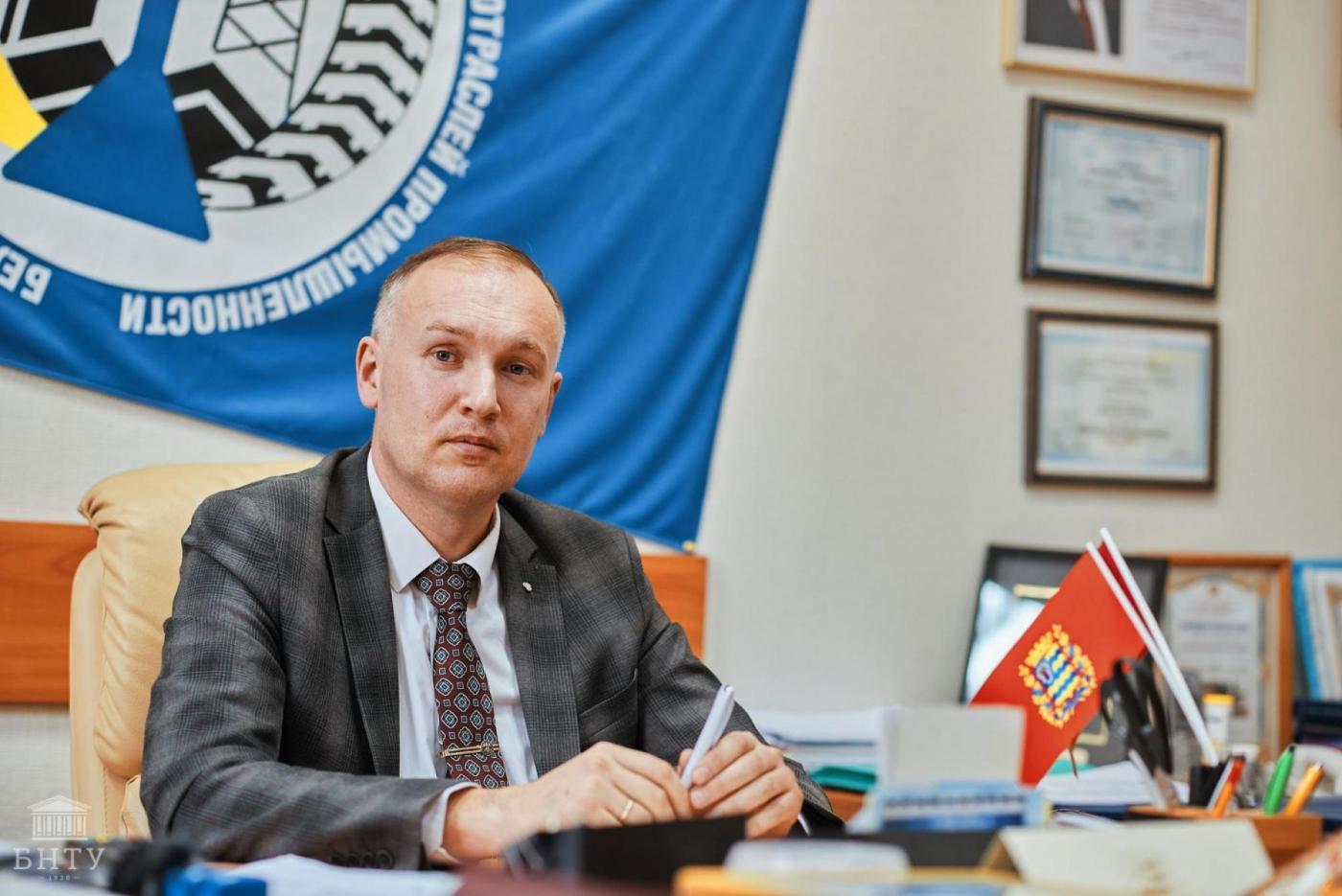 Как получить грант Министерства образования Республики Беларусь? История Дмитрия Николаевича Швайбы