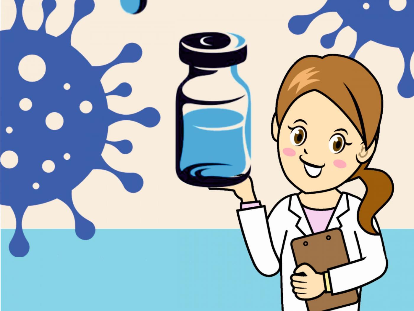 Вакцинация от Covid-19. Информация о пунктах вакцинации в г. Минске