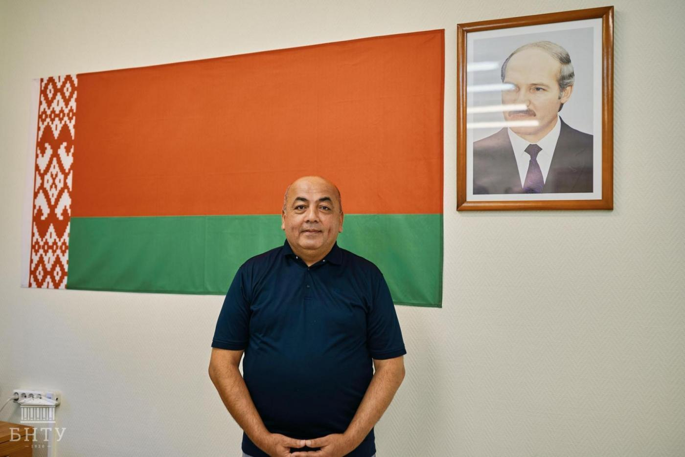 Имомназар Турсунов о совместной образовательной программе «2+2»