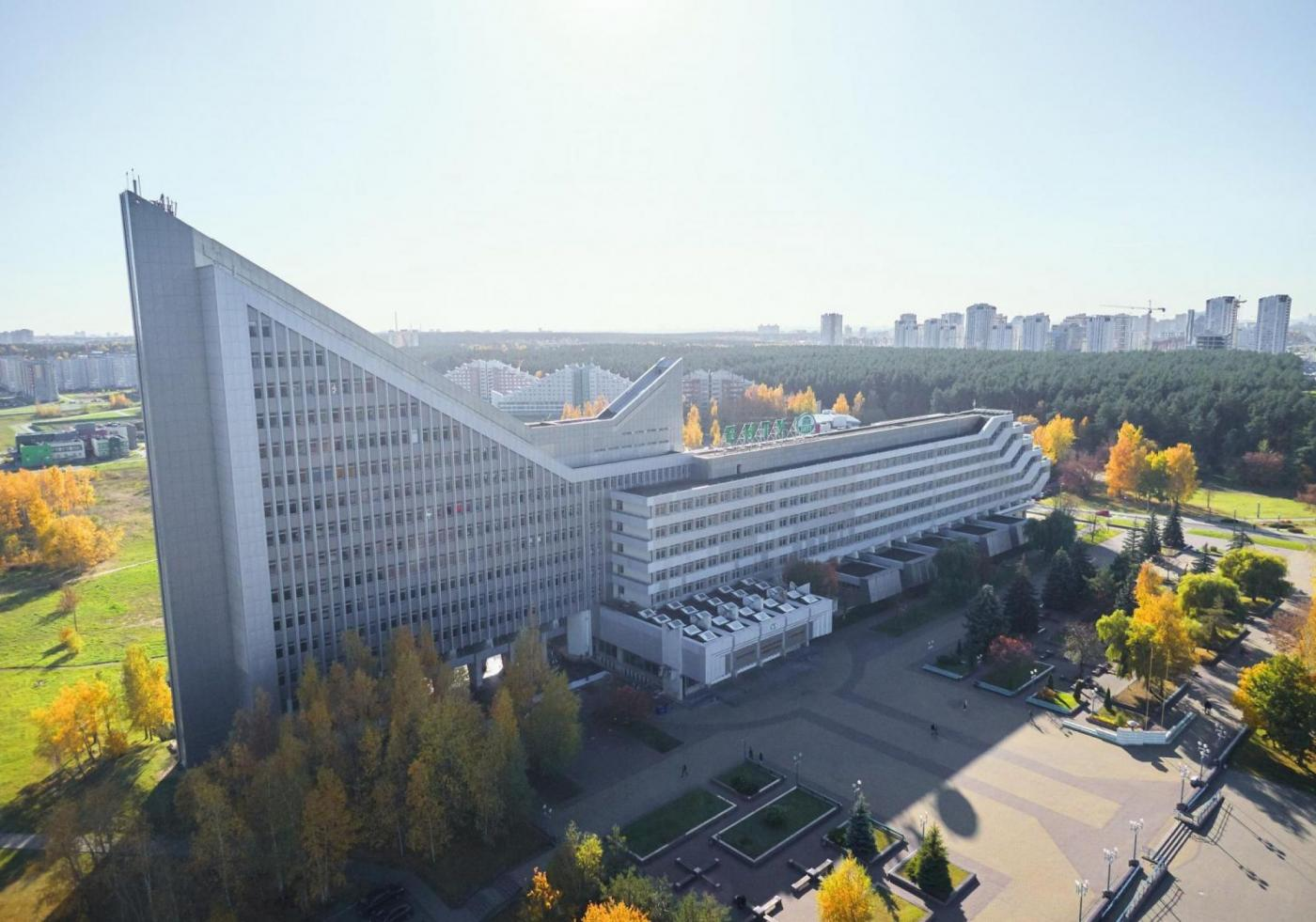 БНТУ поднялся в мировом рейтинге университетов Webometrics на 249 пунктов