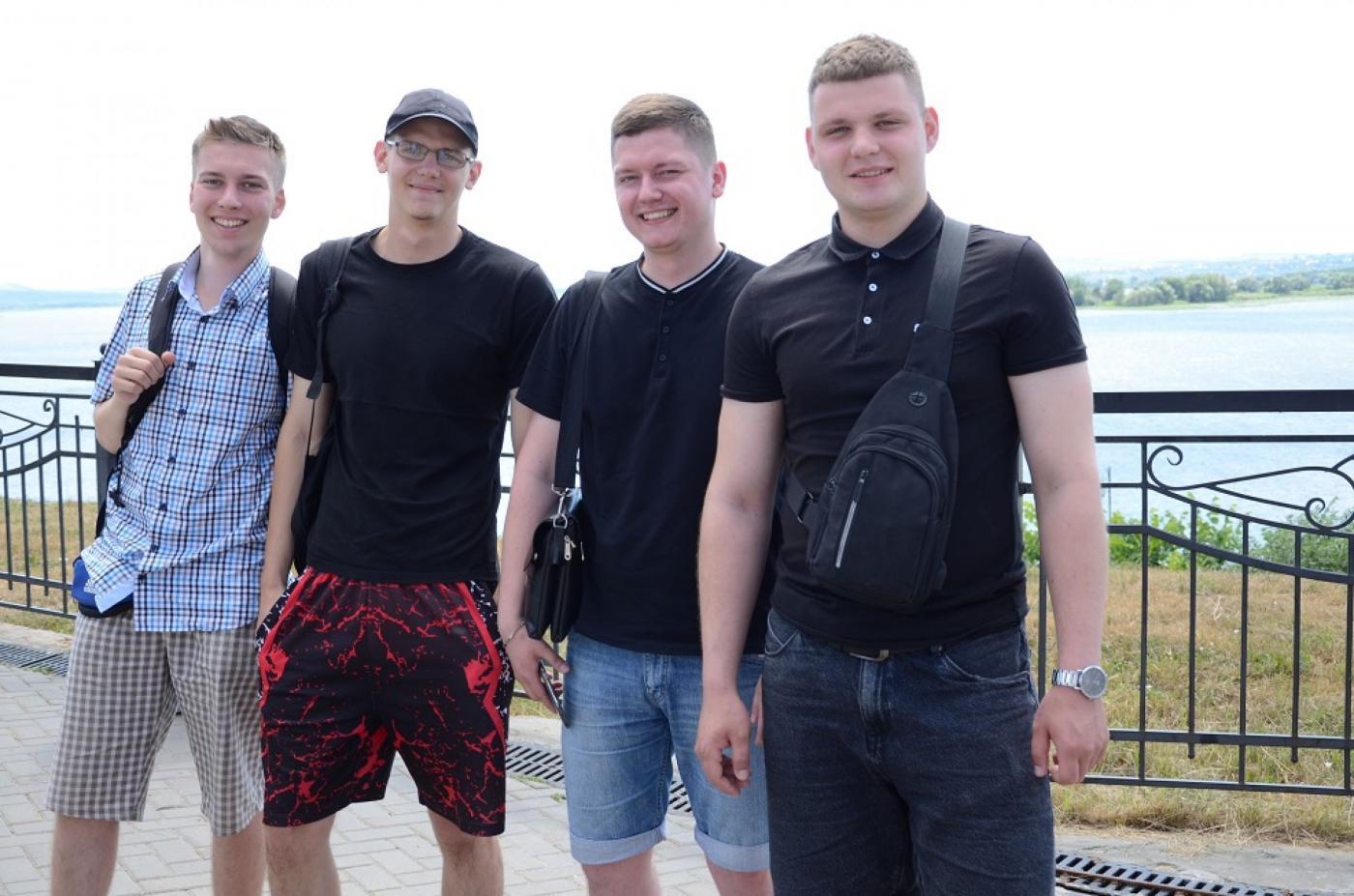 Образовательная программа «Летний университет – 2021» для белорусских студентов в Казани