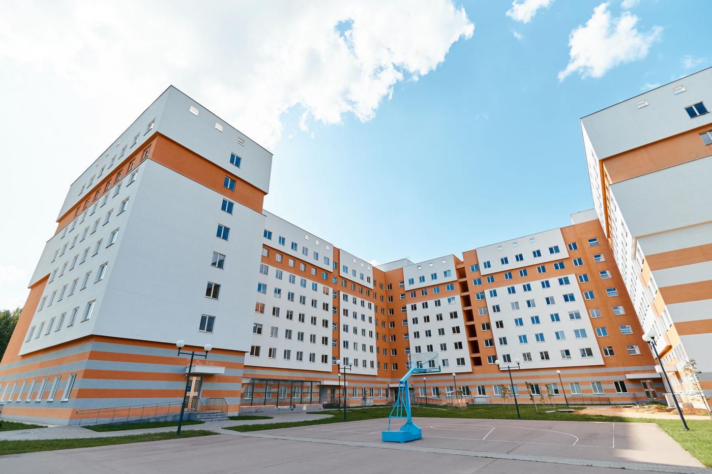 Общежития БНТУ. Рассказываем об их типах и процедуре заселения