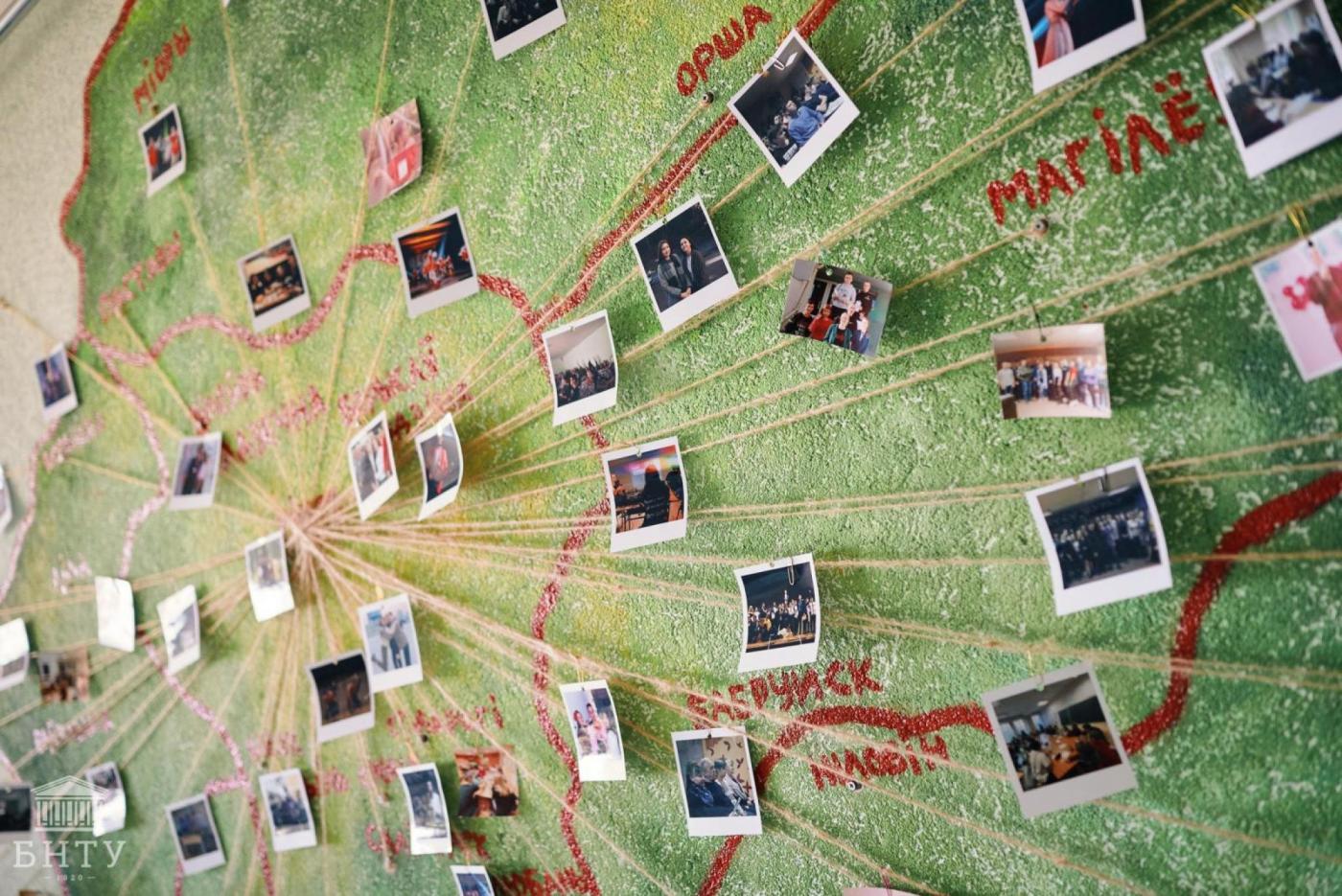 График заселения в общежитие студентов 1-го курса ФММП