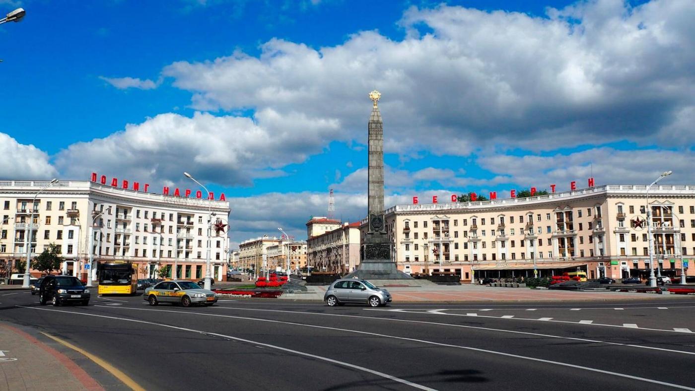 Минск: история и современность. Как пройдет День города 11 сентября?