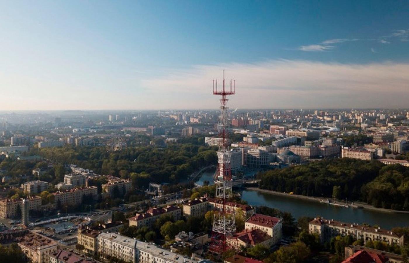 Концерт, конкурсы и интерактивная площадка: как в Советском районе столицы отмечают День города