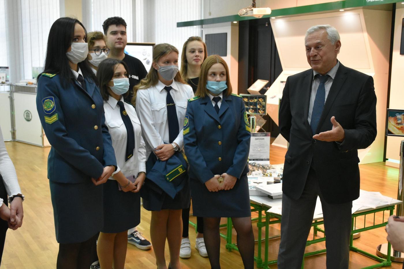 I Евразийская блиц-олимпиада по таможенному делу