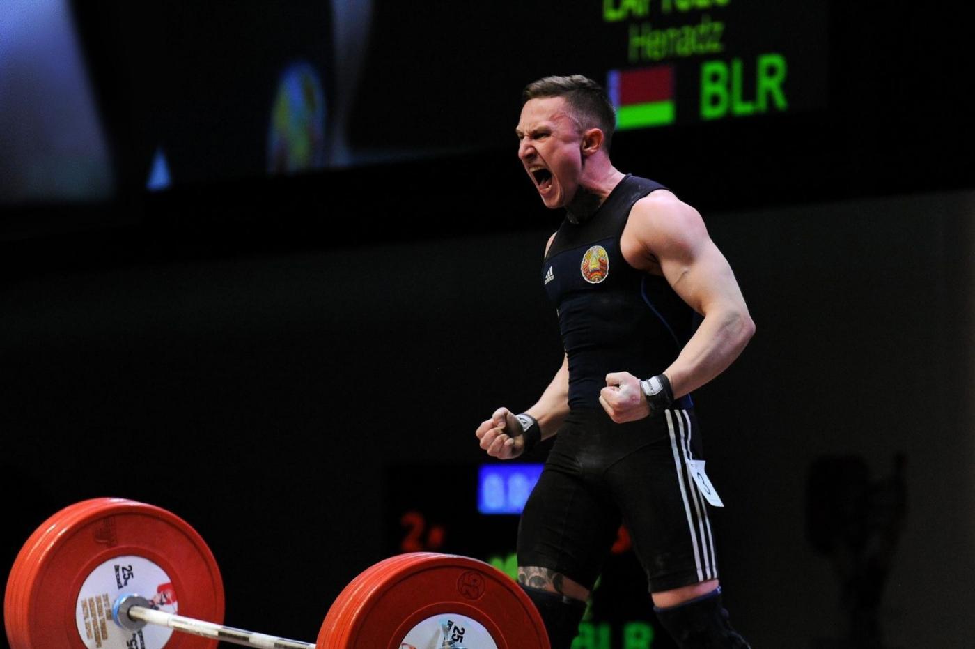 Итоги чемпионата Европы U20 и U23 по тяжелой атлетике