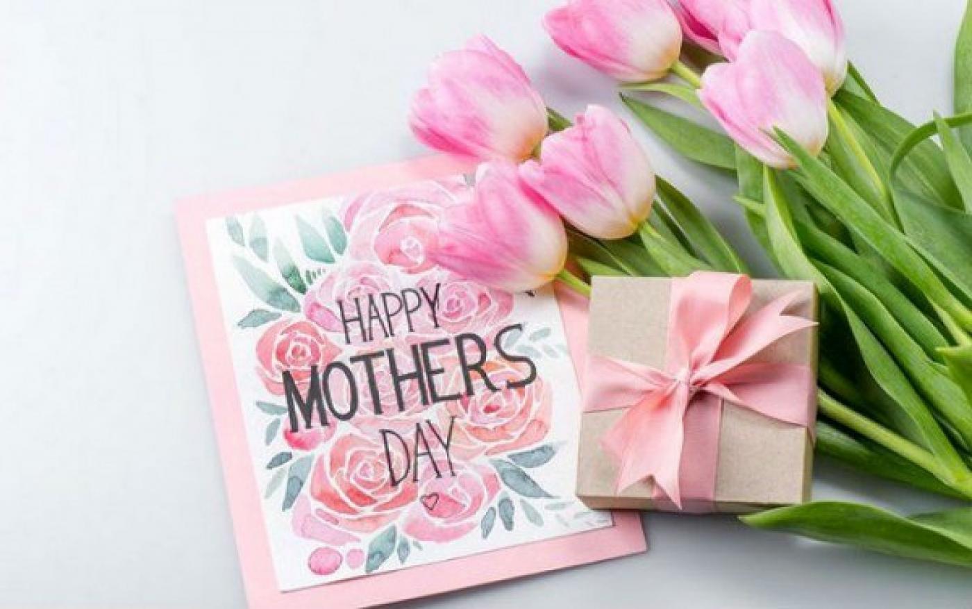 Идеи оригинальных подарков на День матери