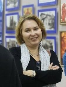 Булыго Елена Казимировна
