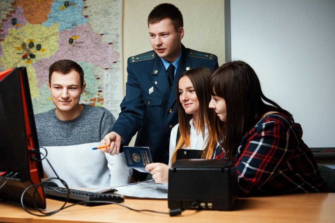 Все о специальностях БНТУ: таможенное дело