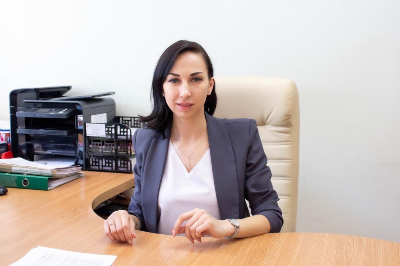 За кулисами ФММП: Анастасия Васильевна Бондарик
