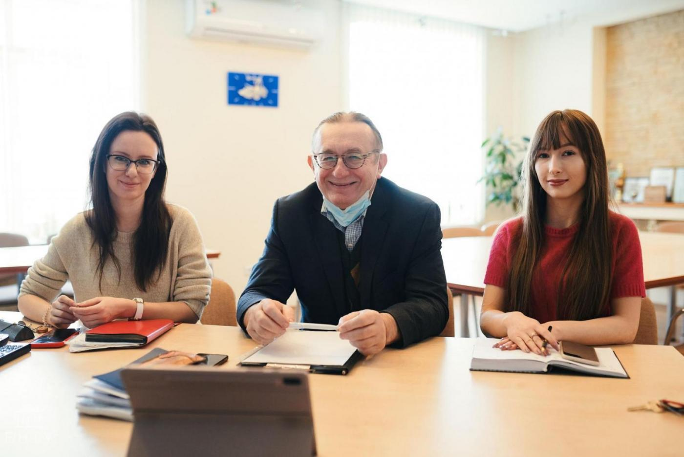 Старт международного проекта программы Erasmus+ DUALBEL в БНТУ