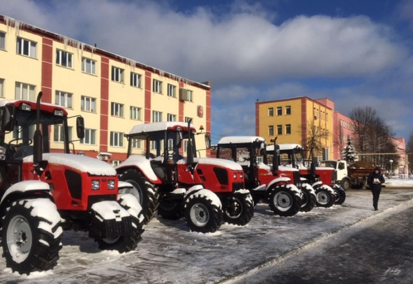 Город тракторов глазами международных обучающихся