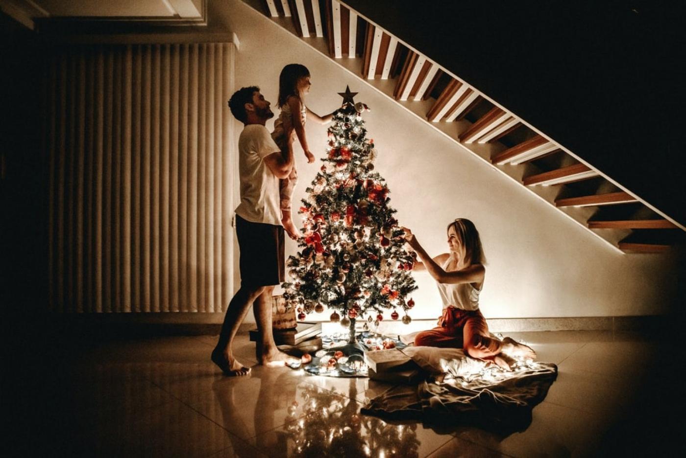 Традиции, о которых вы не знали: Новый год в разных странах