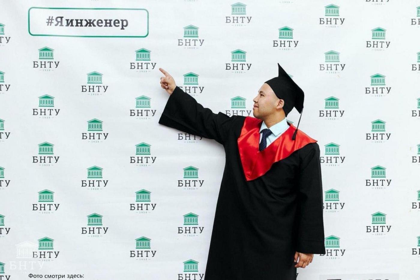 В БНТУ начался прием документов в аспирантуру и докторантуру