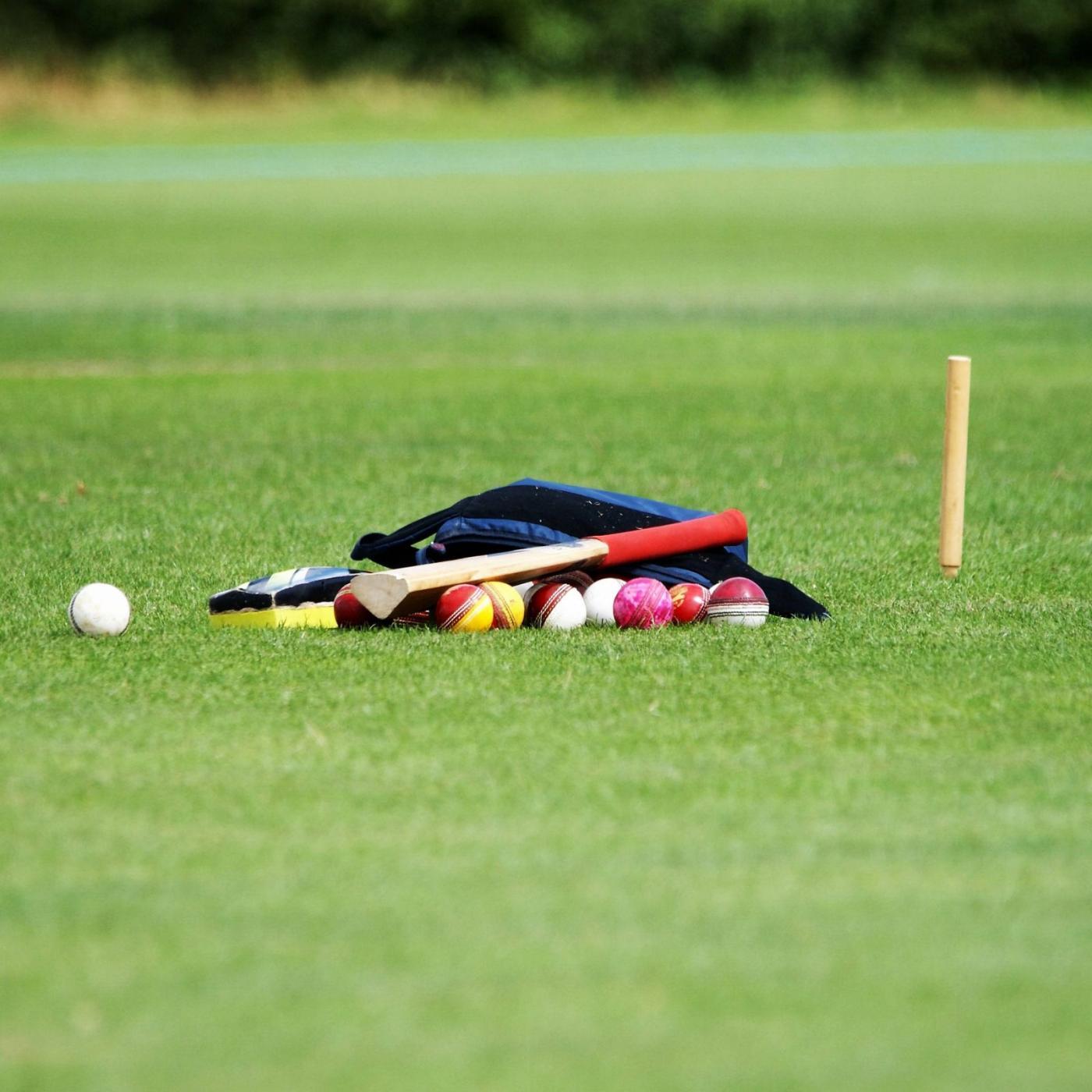 Крикет – любимый вид спорта аристократов и не только...
