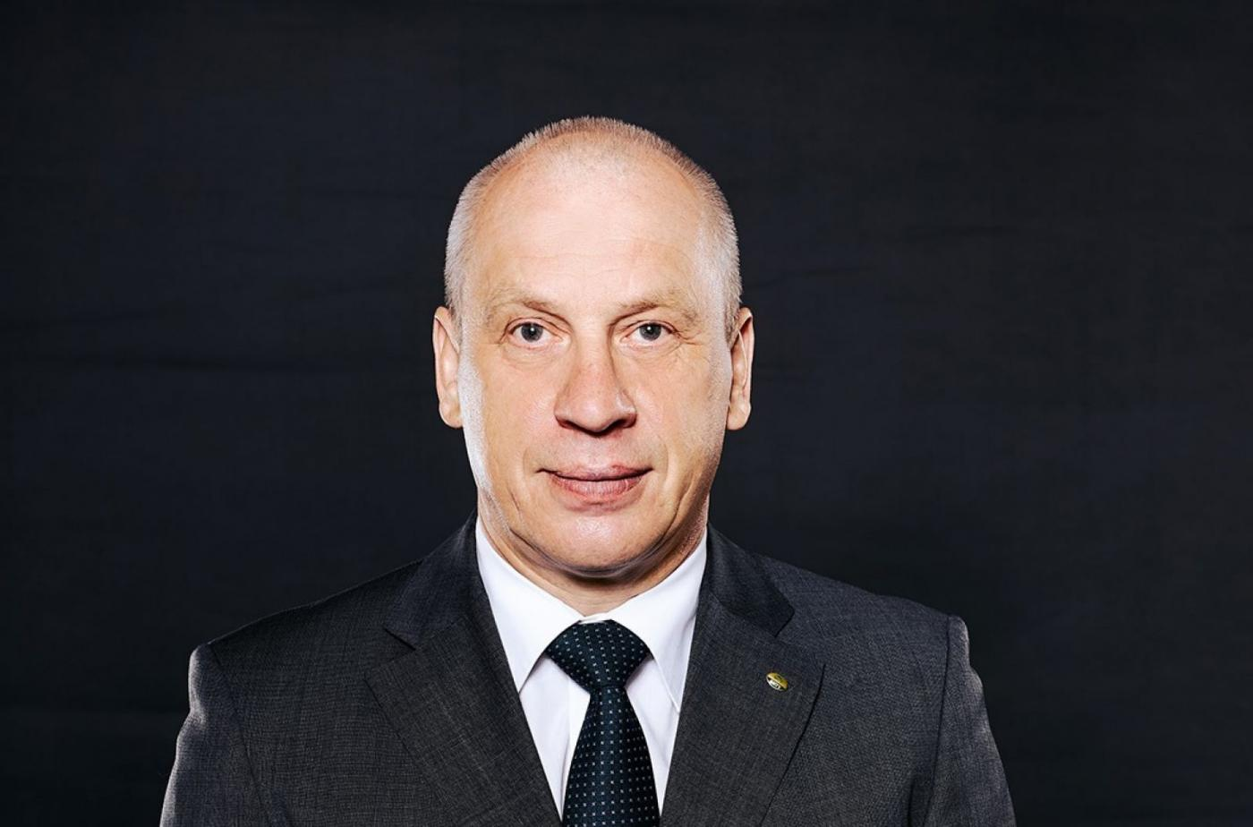 Поздравление декана ФММП с Днем белорусской науки