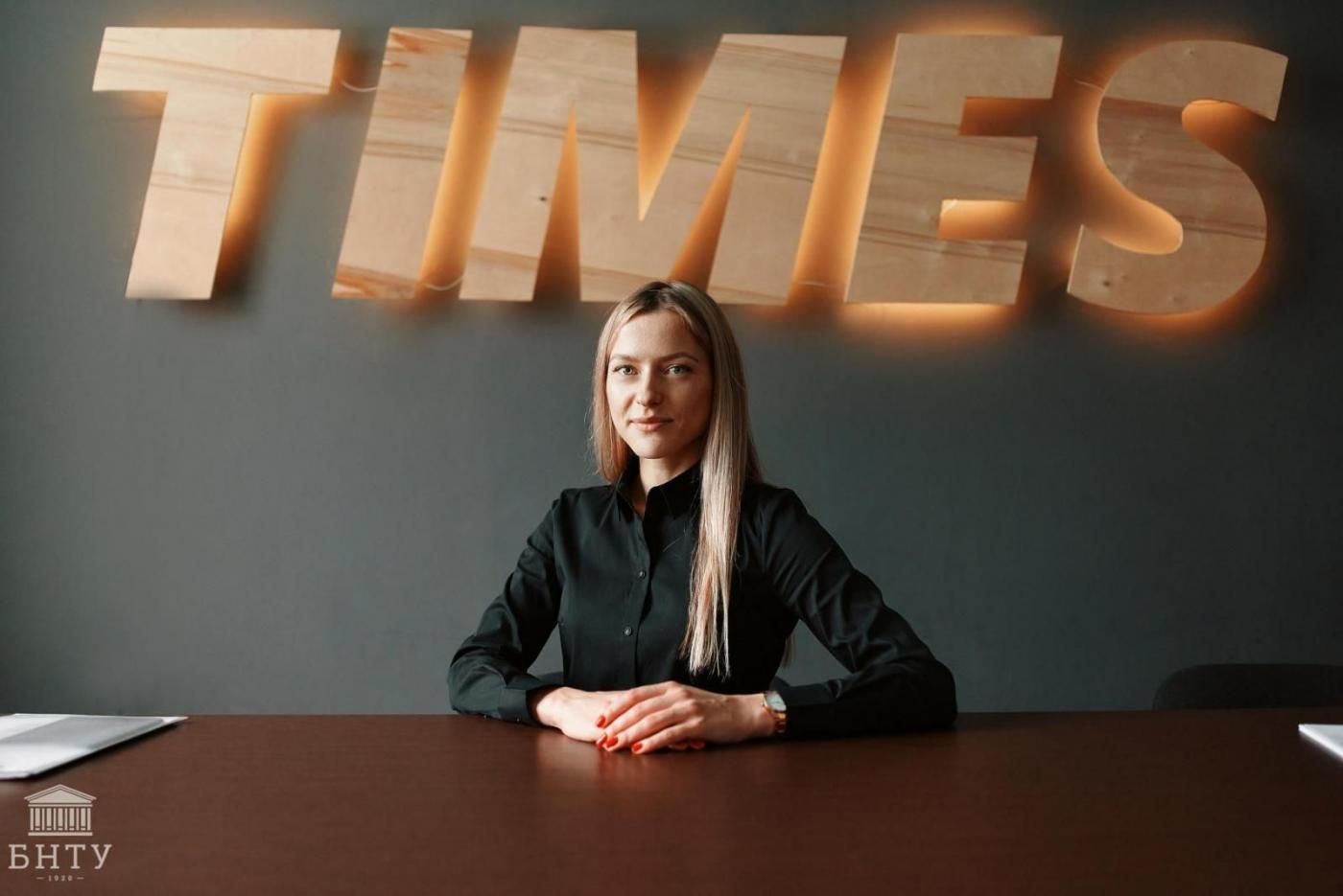 Выпускница БНТУ Дарья Балобан о признании белорусского диплома за границей, работе в Китае и совместных образовательных программах