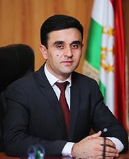 Гадоев Сафарали Айнидинович