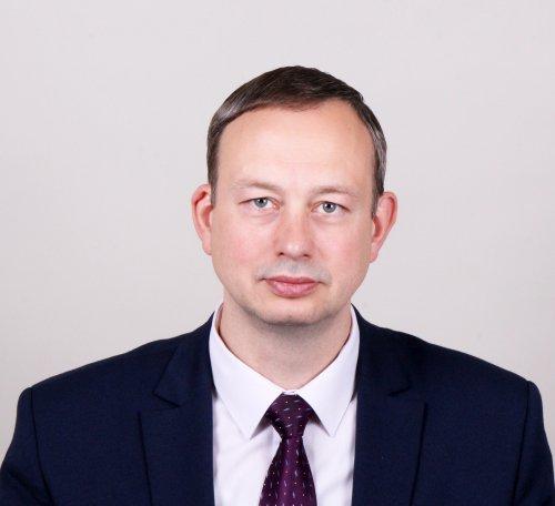Сервачинский Игорь Юрьевич