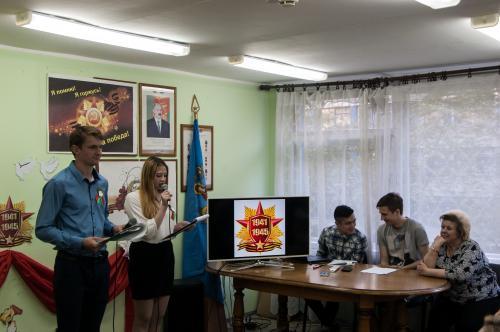 Делегация Санкт-Петербургского горного университета из числа студентов и профессорско-преподавательского состава посетила БНТУ