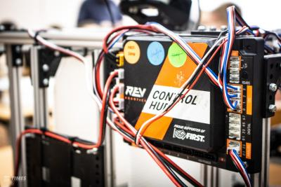 X-й Республиканский конкурс научно-технического творчества «ТехноИнтеллект»